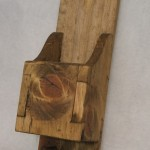 Candle Box (Pine)