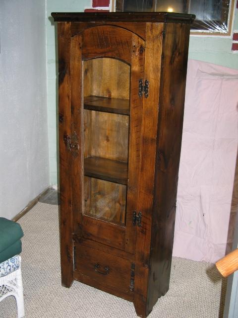 Chimney Cupboard - Chimney Cupboard – RVP~1875