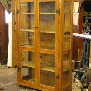 Curio Cabinet (Ash)