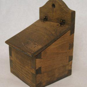 Salt Box (Pine)