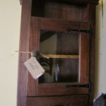 Wall Cupboard with Drawer Door
